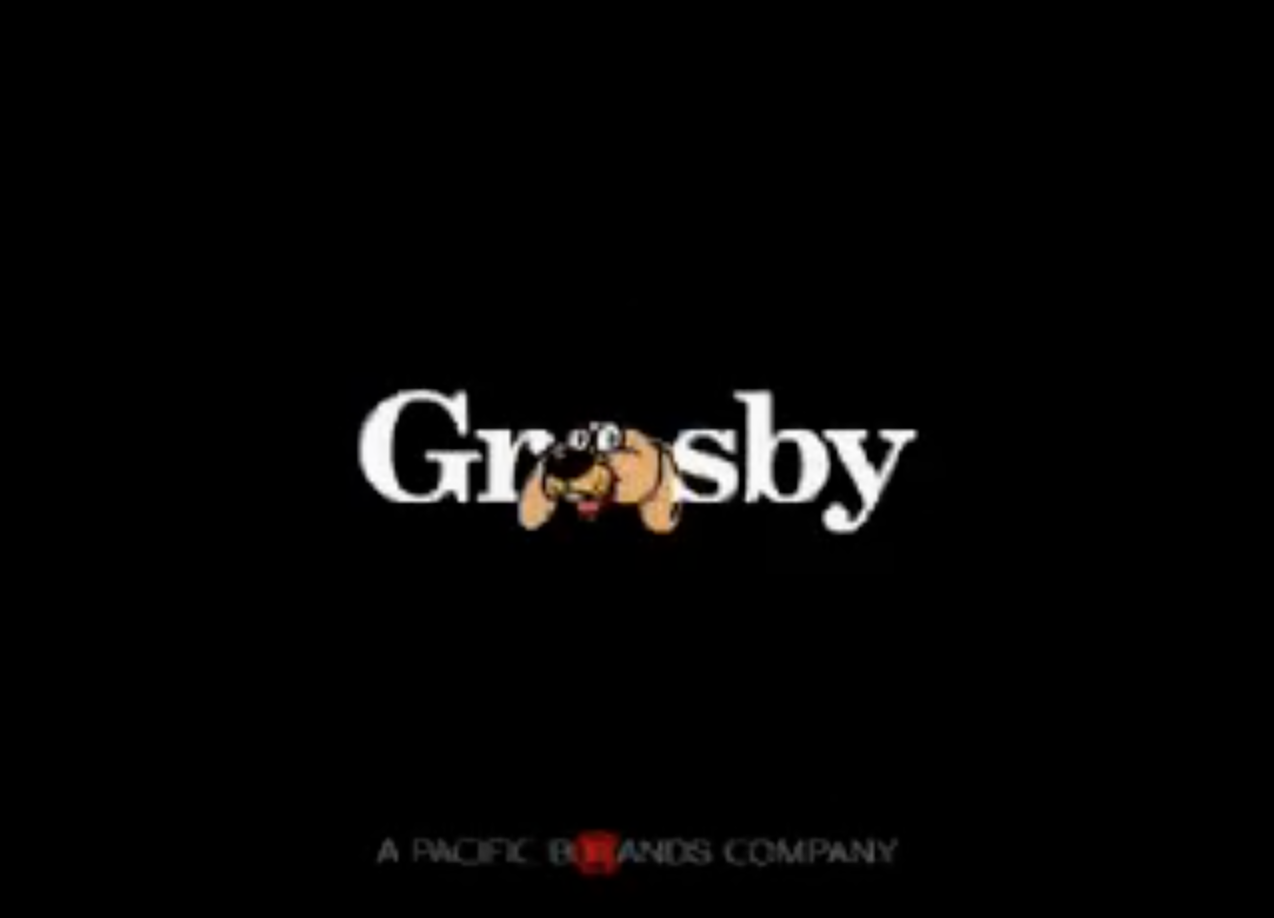 GROSBY – Ridiculously Light Shoes – COMPOSED, RECORDED & MIXED BY TIM JOHNSTON